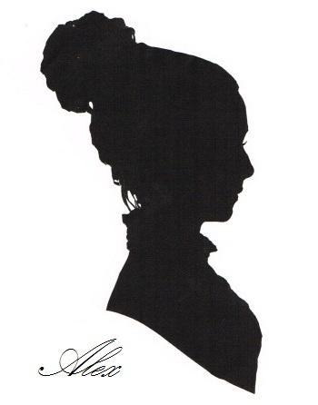 silhouette 1-A