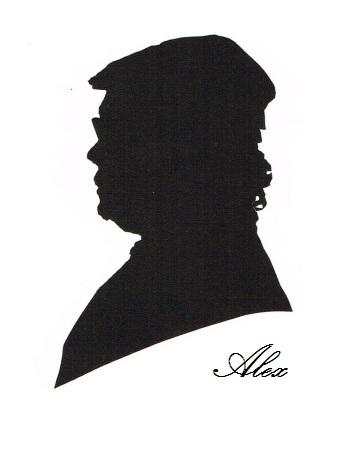 silhouette 1-b